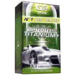 Coffret lustreur protecteur Titanium + GS27