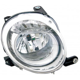 FJA3000R Optique, phare, projecteur principal avant droit Fiat 500, 500 C 59,00 €