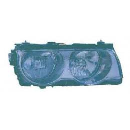 1972507 Optique Droit H7+HB3 elect. Bmw 730 D 199,57 €