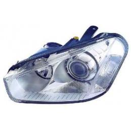 Optique Gauche H7+H1 Directionnel Ford Cmax