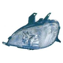 5452502 Optique Gauche Mercedes ML 120,30 €