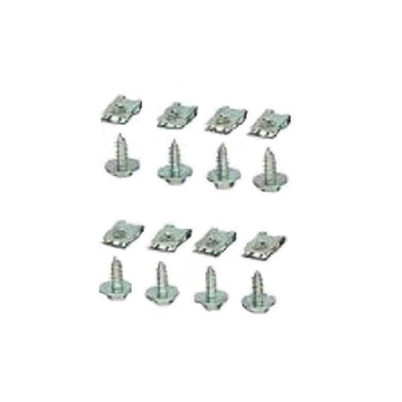 7703077469 Lot de 20 rivets de fixation