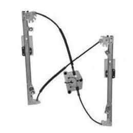 SK707R Mécanisme de lève-vitre électrique avant droit Skoda Octavia Fonction confort 79,90 €