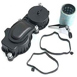 Soupape degazage du carter Bmw S3 E46 S5 E39 S7 E38 X5 E53 Land Rover Freelander Range Rover Opel Omega B