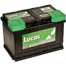 57412 Batterie 74ah 12v 680 A + à droite 84,90 €