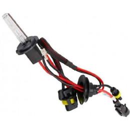 Lot 2 ampoules Xenon H7 55w