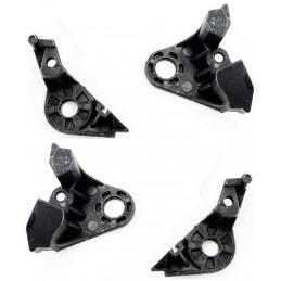 BF-VHL5+BF-VHL6 Kit de reparation 2 pattes de fixation phare gauche droit Citroen C4 de 2004 a 2010 29,98 €