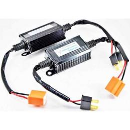 LEDH7-CAN 2 Modules anti erreur obd kit phare Led H7 Led 30 w 15,90 €