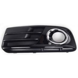 AD1310101F Grille de pare choc Avant gauche noire a/moulure Chomee Audi Q5 de 07/12 à 12/16 58,90 €