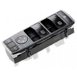 Commande, interrupteur, bouton de leve vitre Mercedes Classe C W204 Classe E W212 GLK X204