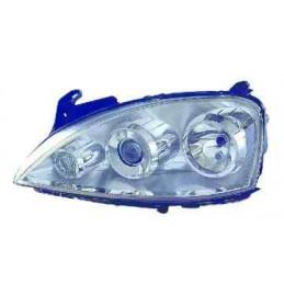 6122508 Optique Gauche XENON Opel CORSA C 113,28 €