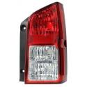 Feu arrière droit Nissan Pathfinder de 01/05 à 12/12