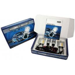 Kit xenon H7 35W Couleur Bleu Violet 10000k