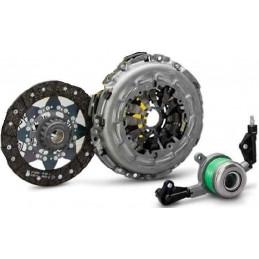 Kit d'embrayage s/volant moteur butée hydraulique LUK Mercedes Viano Vito