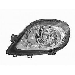 088128 Optique, phare, projecteur principal avant droit VALEO Nissan Primastar Opel Vivaro Renault Trafic 2 Blanc 149,90 €