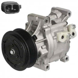 21000292 Compresseur, climatisation Fiat 500 Doblo Idea Panda Punto Strada Lancia Musa Ypsilon 279,00 €