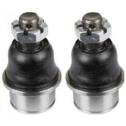 1 Rotule de suspension, pivot avant gauche droit Kia Picanto Pregio