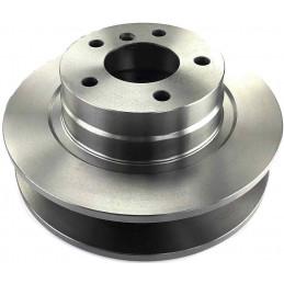 104111089 Jeu de 2 disques de frein arriere EICHER Bmw Série 1 E81 E87 Série 3 E90 E92 44,90 €