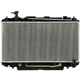 Radiateur, refroidissement du moteur Toyota Rav 4 SUV à partir de 2000