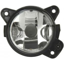VWD3023R Optique, Phare, feu antibrouillard avant droit Skoda Fabia Roomster Vw Carafter 30-35 30-50 Multivan 5 Polo Transpor...