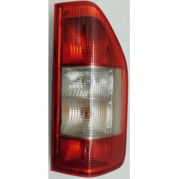 BFD2108L Feu, phare arrière gauche Mercedes Sprinter 2-t 3-t 4-t Rouge/Blanc 24,90 €