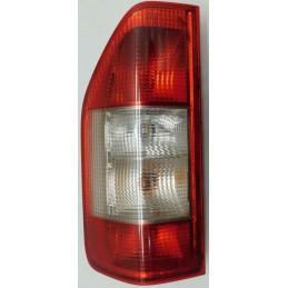BFD2108R Feu, phare arrière droit Mercedes Sprinter 2-t 3-t 4-t Rouge/Blanc 24,90 €