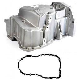 BF-95004 + OP7314 Joint + carter d huile moteur Dacia Duster Logan Sandero Renault Clio Kangoo Laguna Megane Modus Scenic Twi...