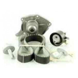 Pack Kit distribution + Pompe a eau Dacia Nissan Renault Suzuki 1.5 Dci DDis