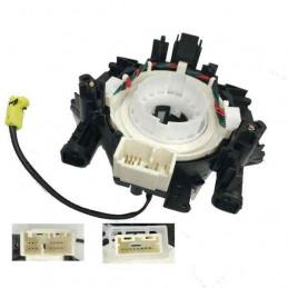 Contacteur, ressort tournant, spiral d airbag Nissan Navara D40 Tiida Pathfinder R51 Note BF-148004