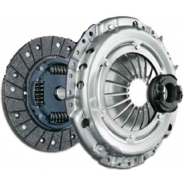 Kit d'embrayage Citroen C4 C5 C8 Jumper Jumpy Xsara Peugeot 206 307 406 407 607 807 Boxer Expert 1.8 2.0 2.2