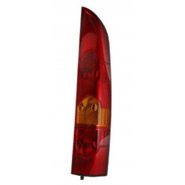 088490 Feu, phare arrière droit VALEO Renault Kangoo et Kangoo Express Rouge/orange 79,90 €