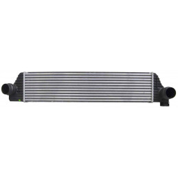Intercooler, échangeur d air pour Nissan NV400 Opel Movano B Renault Master 3