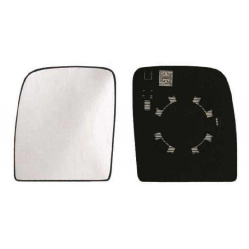 jumpy glace miroir verre support de r troviseur ext rieur citroen jumpy fiat scudo peugeot. Black Bedroom Furniture Sets. Home Design Ideas