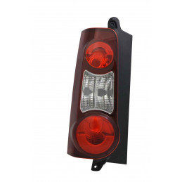 LLI252 Feu, phare arrière gauche Citroen Berlingo Peugeot Partner Rouge/Blanc 57,90 €