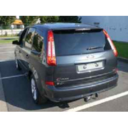 Attelage Ford CMax et Grand...