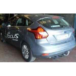 Attelage Ford Focus III et IV