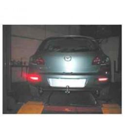 Attelage pour Mazda 3...
