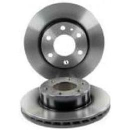 104590739 Jeu de 2 disques de frein avant EICHER pour Iveco Daily après 2002 89,90 €