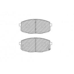 j3600319 Jeu de plaquettes de frein avant pour Hyundai i30 Kia Carens 2 Cee'd Pro cee'd 33,90 €