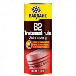 1010 Traitement d huile B2 Bardahl 400ml 26,00 €