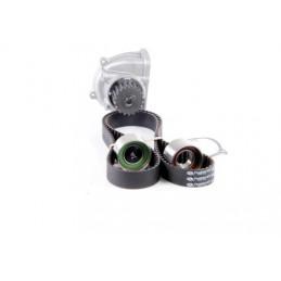 Kit distribution avec pompe a eau pour Mazda 6