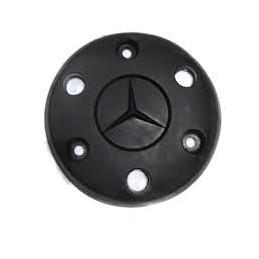Cache enjoliveur pour Mercedes