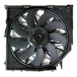 Ventilateur de refroidissement du moteur Bmw X3 E83