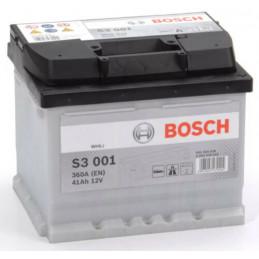 S3001 Batterie Bosch 41Ah 73,00 €