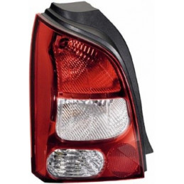 2VA 965 454-111 Feu, phare arrière gauche Renault Twingo 2 58,00 €