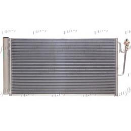 0802.2030 Condenseur de climatisation Mini Clubman R55 Cuntyman R60 Mini R56 119,90 €