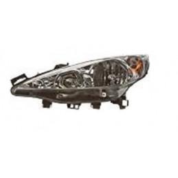 043238 Optique, phare avant gauche VALEO Peugeot 207 179,90 €
