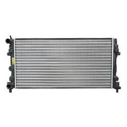 0110.3178 Radiateur moteur pour Audi A1 Seat Ibiza 4 Skoda Fabia 2 Vw Polo 5 109,90 €
