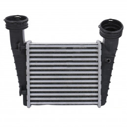 Intercooler, échangeur, radiateur air Skoda Superb Vw Passat