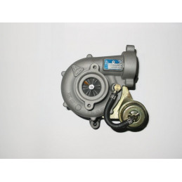 Turbocompresseur, turbo pour Citroen Jumper Peugeot Boxer 1.9 Td 2.5 Tdi PIECE CONSIGNEE